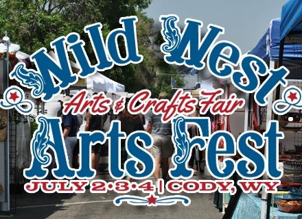 Wild West Arts Fest