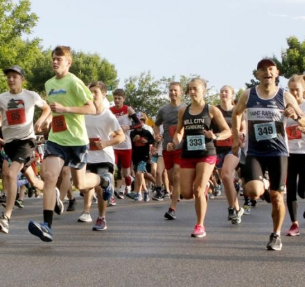 39th Annual Runner's Stampede