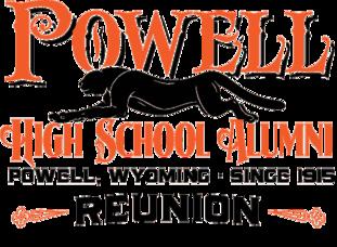 Powell High School Alumni Celebration