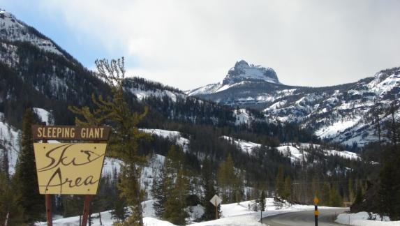 Sleeping Giant Ski Area 1