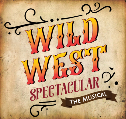 Buffalo Bill's Wild West Spectacular the Musical 2