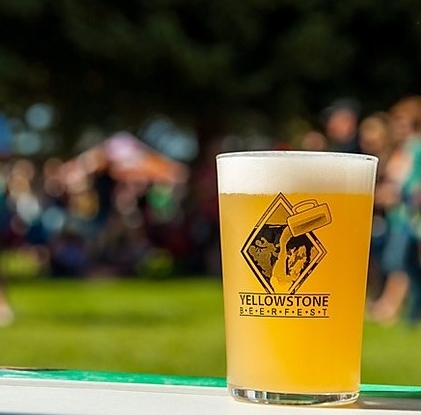 Yellowstone Beer Fest 1