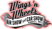 Wings 'N Wheels logo
