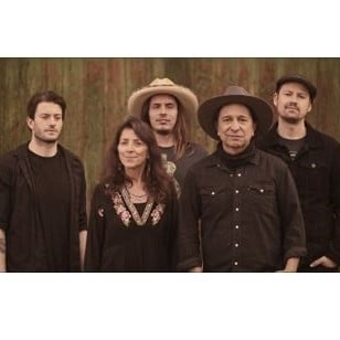 Concerts in the Park - CARY MORIN & GHOST DOG