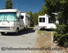 Cody, Wyoming & Yellowstone National Park Vacation Planner