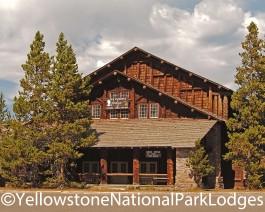 Old Faithful Lodge WM