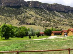 RED POLE RANCH