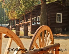 Roosevelt Lodge WM