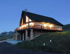 WYOMING VACATION RENTAL