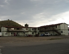 VISION QUEST MOTEL & RV PARK