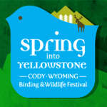 Ad for Spring into Yellowstone event