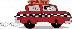 Cody Cab Logo - small