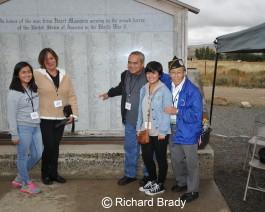 Heart Mtn Pilgrimage (Bethany) Photo Credit Richard Brady (3)wm