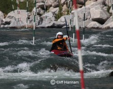 Slalom (c) Cliff Hannam (Katherine Thompson) wm1