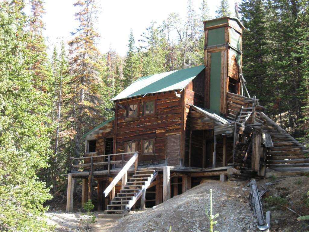 Wolf Mine