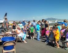 Cody Air Fair