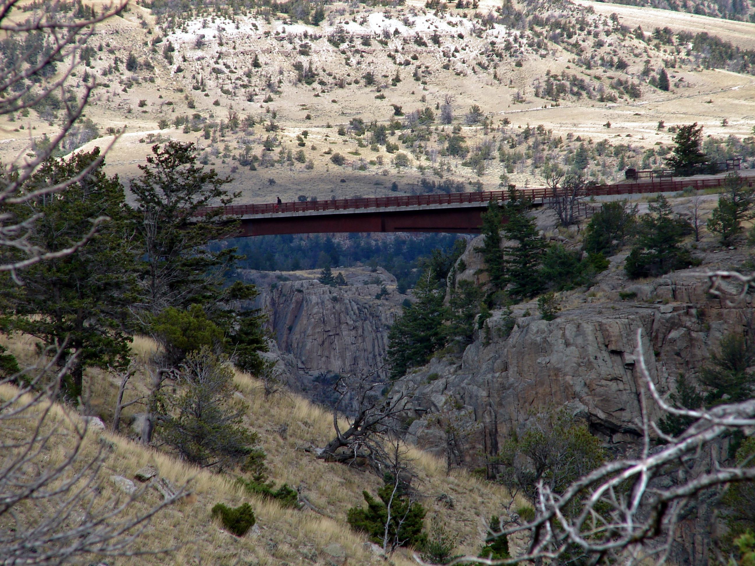 Beartooth Loop - Cody Yellowstone