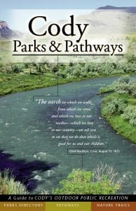 Cody Parks and Pathways