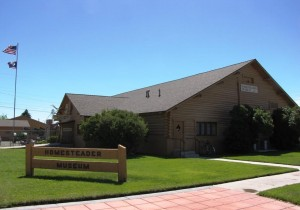The Homesteader Museum tells the story of agriculture in Powell Valley