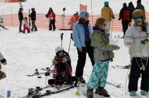 Events at Sleeping Giant are fun for the entire family