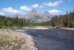 Chief Joseph Scenic Byway Views