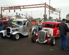 Cody Country Car Show