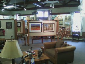 The Cody Country Art League