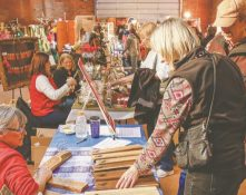 Country ChristmasGiftShow