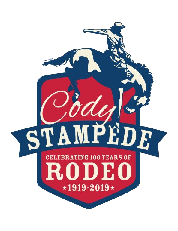 Cody Stampede 100 years